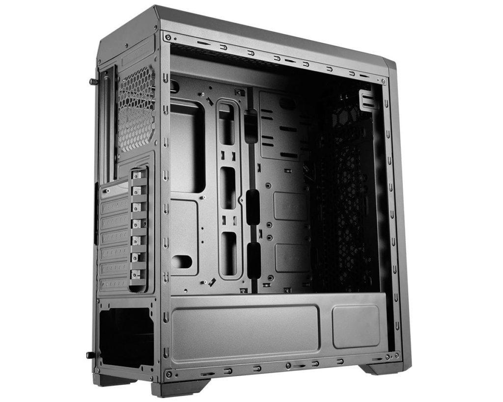 Cougar MX330 Gaming Case